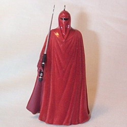 2008 Star Wars - Emperor's Royal Guard