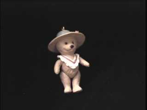 1998 Teddy Bear Style #2