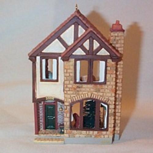 2008 Nostalgic Houses - Mayor's House
