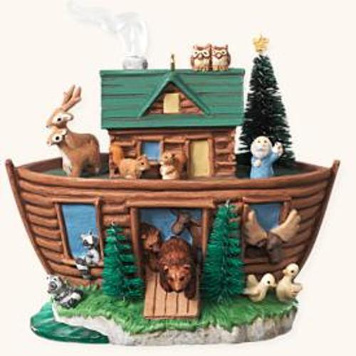 2008 Noah's Ark