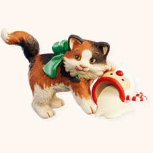 2008 Mischievous Kittens #10