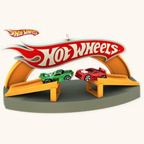 2008 Hot Wheels - A Smashin' Good Time