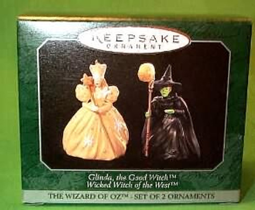 1998 Wizard Of Oz - Witches