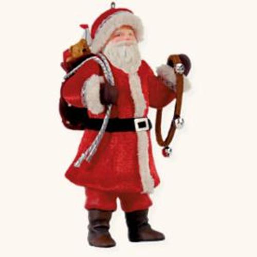 2008 Father Christmas #5
