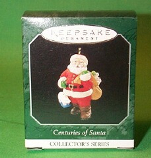 1998 Centuries Of Santa #5