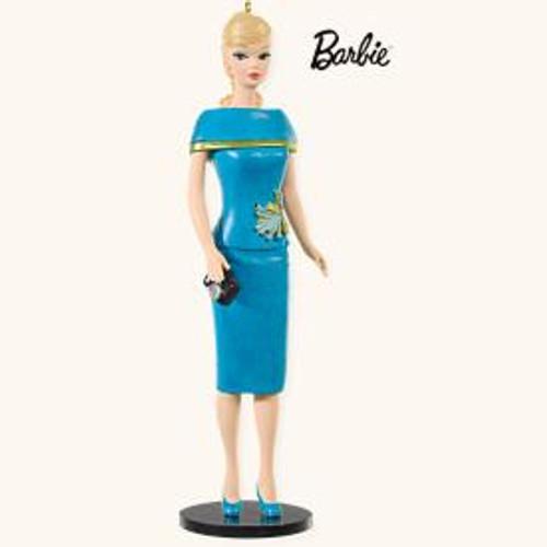 2008 Barbie - Debut #15 - Club Meeting