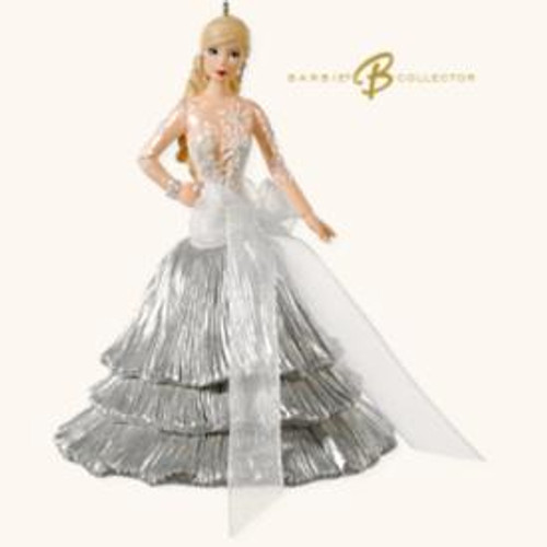 2008 Barbie - Celebration #9