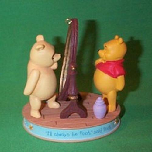 2006 Winnie The Pooh - I'll Always Be Pooh