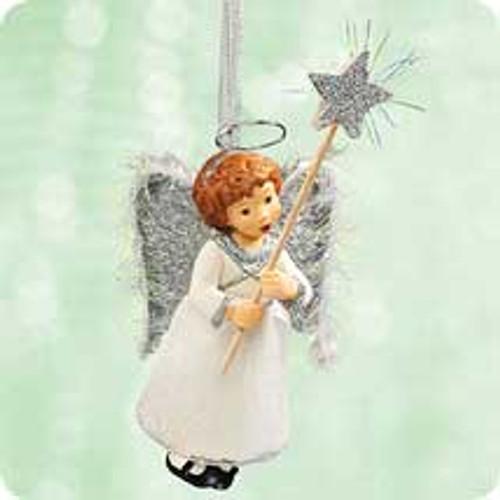 2003 Sweetest Little Angel Hallmark ornament