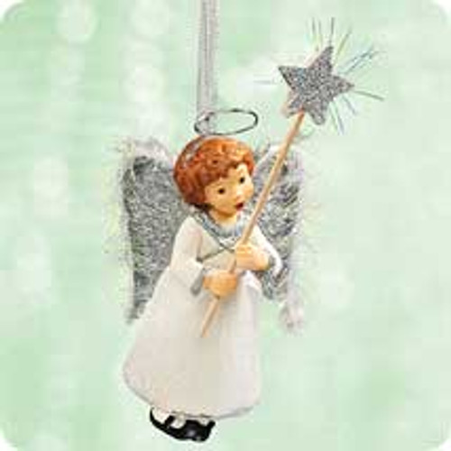 2003 Sweetest Little Angel Hallmark ornament