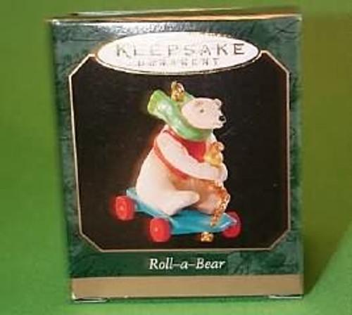 1999 Roll - A - Bear