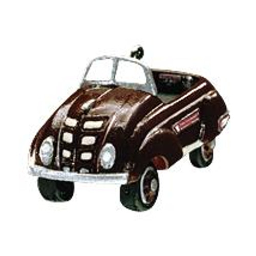 1999 Kiddie Car Mini Luxury #2 - 1937 Airflow
