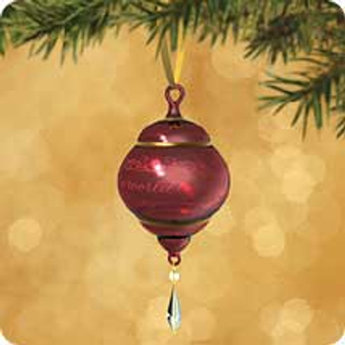 2002 BG - A Kind World Hallmark ornament