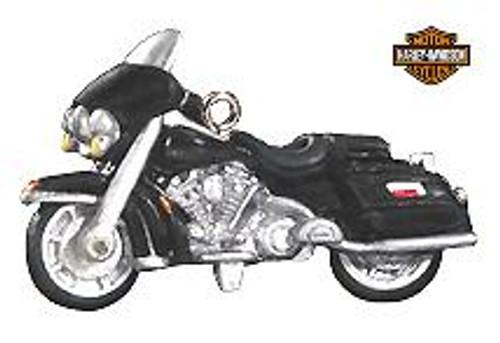 1999 Harley Davidson - Mini #1 - Electra Glide