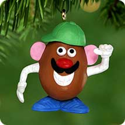 2000 Mr Potato Head - Miniature