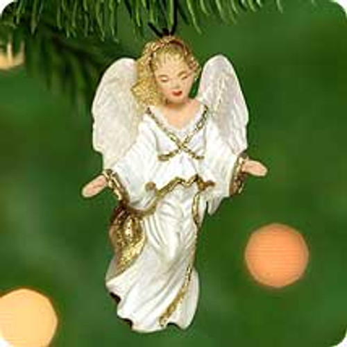 2000 Welcoming Angel