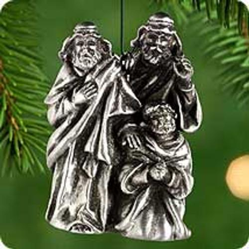 2000 The Nativity #3-SDB