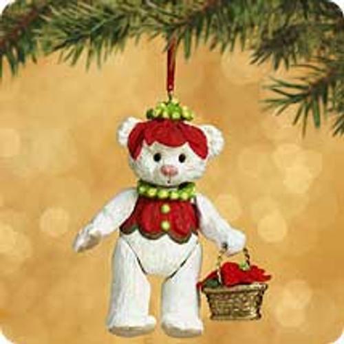 2002 Gift Bearers #4 Hallmark ornament