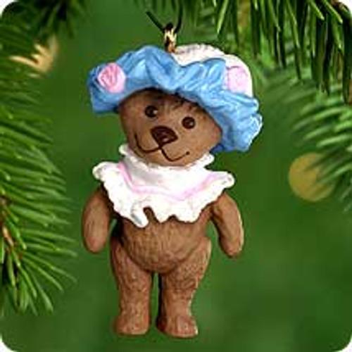 2000 Teddy Bear Style #4F