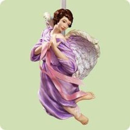 2004 Angel Of Compassion Hallmark ornament