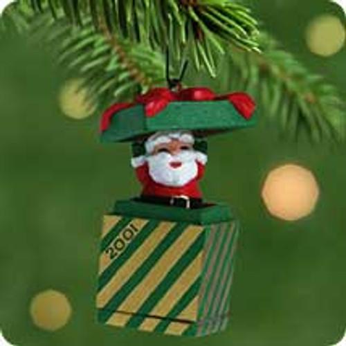2001 Santa-in-a-Box