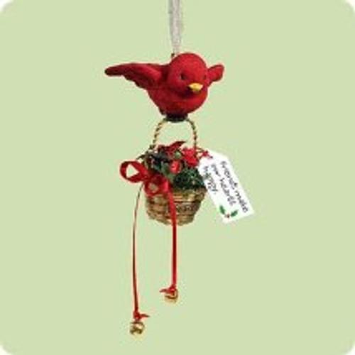 2004 For A Friend Hallmark ornament