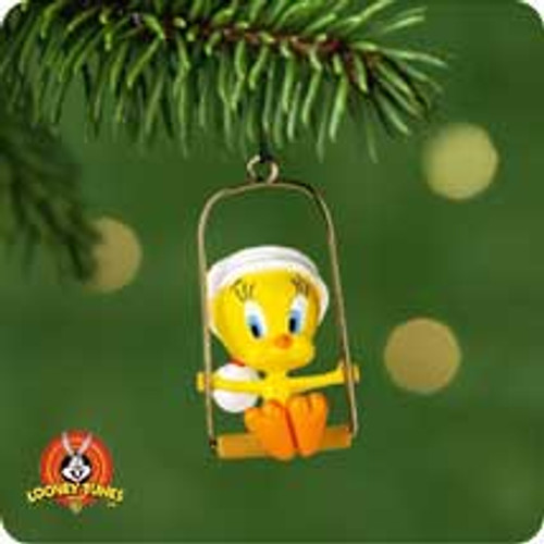 2001 Tweety - Mini