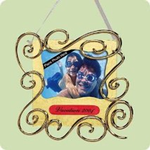 2004 Special Event Hallmark ornament