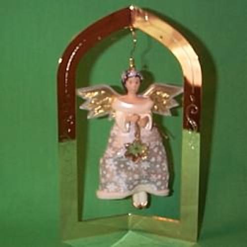 2003 Gift Of Peace Hallmark ornament