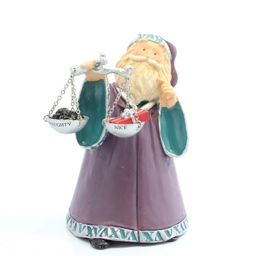 2003 The Decision - Colorway Hallmark ornament