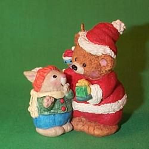 1999 Marys Bears
