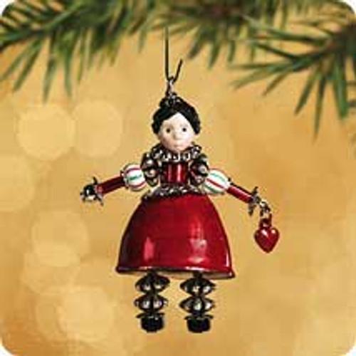 2002 Jingle Belle