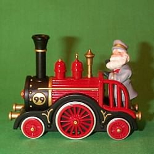 1999 Jolly Locomotive