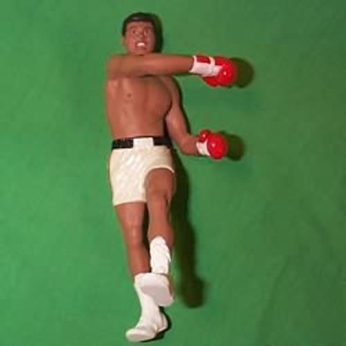 1999 Muhammad Ali