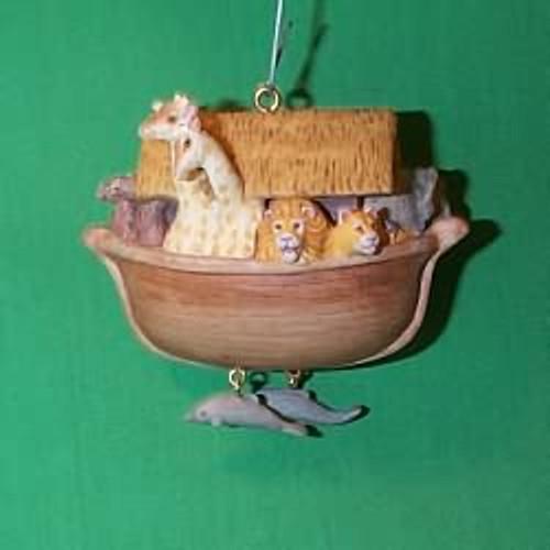 1999 Noah's Ark
