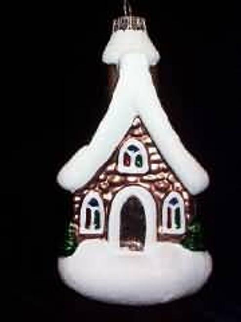 1999 BG - Village Church