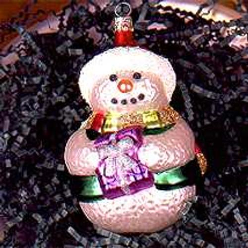 1999 BG - Jolly Snowman