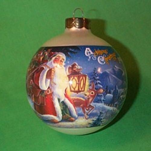 1999 A Joyous Christmas