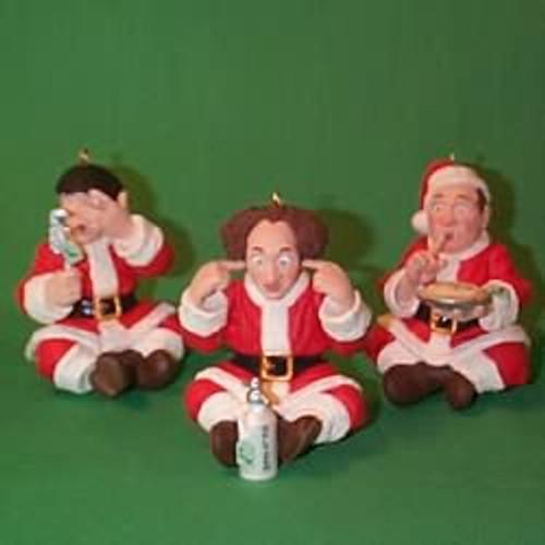 1999 Three Stooges