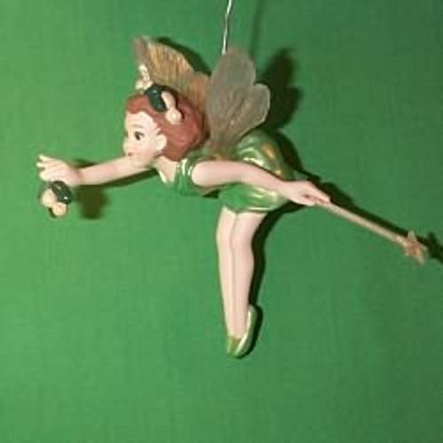 1998 Mistletoe Fairy