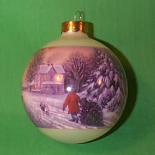 1998 Memories Of Christmas