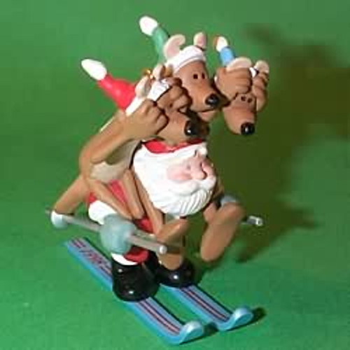 1998 Downhill Dash