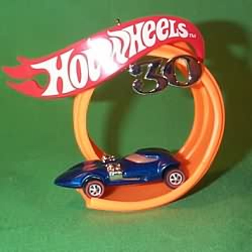 1998 Hot Wheels