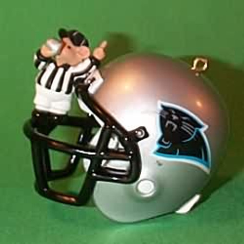 1998 NFL - Carolina Panthers
