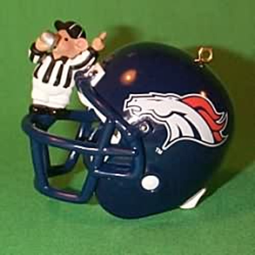 1998 NFL - Denver Broncos