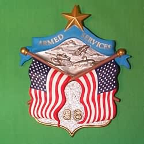 1998 National Salute