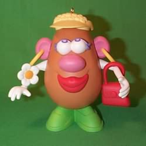 1998 Mrs Potato Head