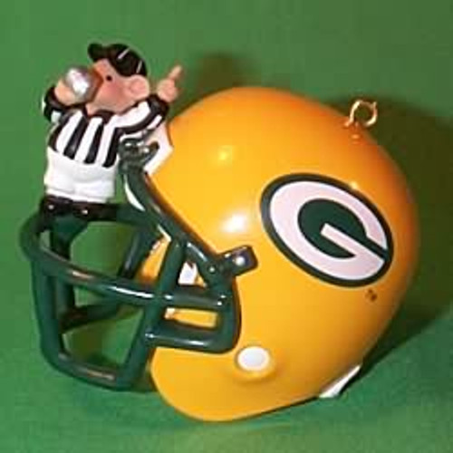 1998 NFL - Green Bay Packers