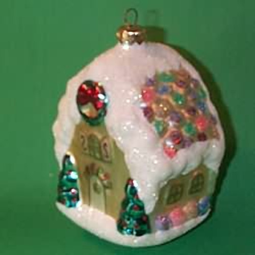 1998 Glass - Superplum Cottage