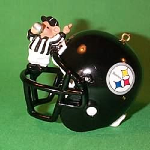 1998 NFL - Pittsburgh Steelers